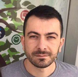 ΚΡΕΖΑΣ ΣΤΕΦΑΝΟΣ